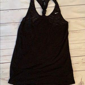 Nike bathing suit coverup